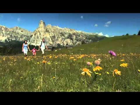 Vacanze in Montagna con la Famiglia