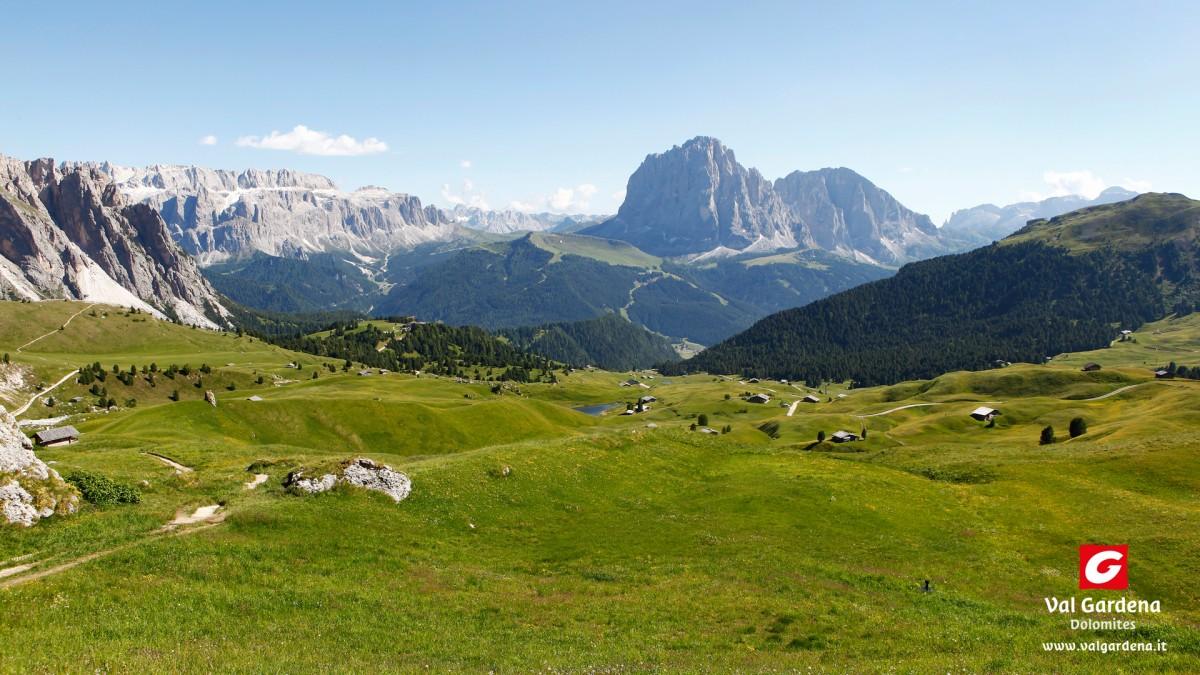 Доломитовые альпы италия летом самостоятельно