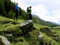 Video escursioni estive in Valle Aurina