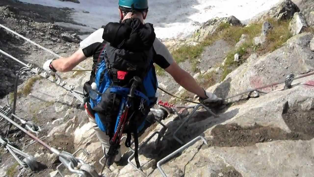 Escursioni Adamello: il Sentiero dei Fiori